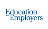 Education and Employers logo
